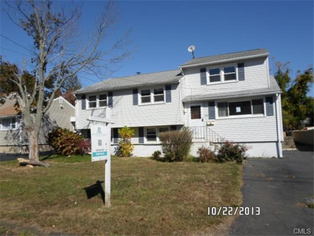 Real Estate for Sale, ListingId: 25709309, West Haven, CT  06516