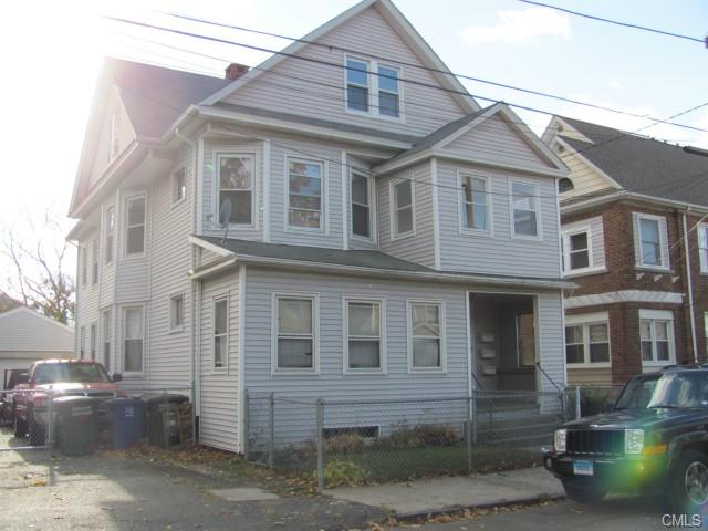 Rental Homes for Rent, ListingId:25739302, location: 47 Gem AVENUE Bridgeport 06606
