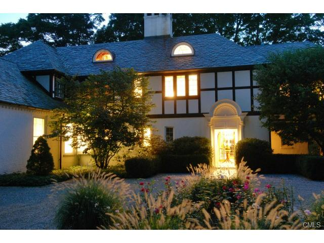 Real Estate for Sale, ListingId: 27217189, New Canaan, CT  06840