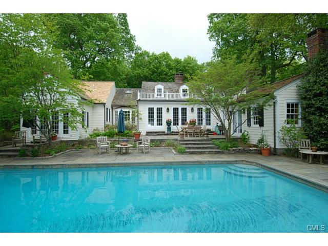 Real Estate for Sale, ListingId: 25785891, New Canaan, CT  06840