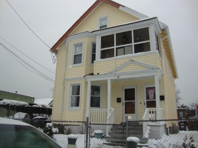 Rental Homes for Rent, ListingId:25798700, location: 306 Jefferson STREET Bridgeport 06607