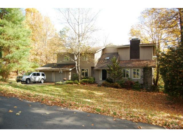 Rental Homes for Rent, ListingId:25817165, location: 9 Broadview ROAD Brookfield 06804