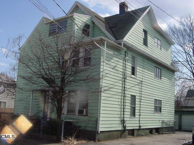 Rental Homes for Rent, ListingId:25903116, location: 40 Carroll COURT Bridgeport 06607