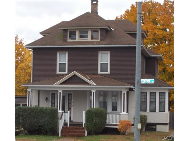 Real Estate for Sale, ListingId: 33951405, Ansonia,CT06401