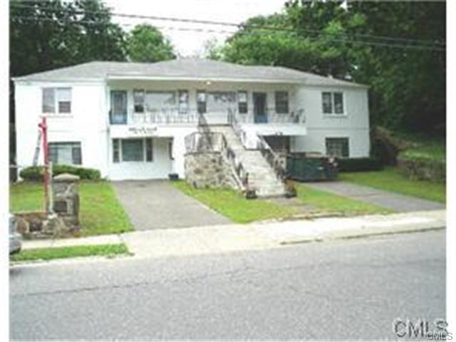 Rental Homes for Rent, ListingId:25918373, location: 124 Goddard AVENUE Bridgeport 06610
