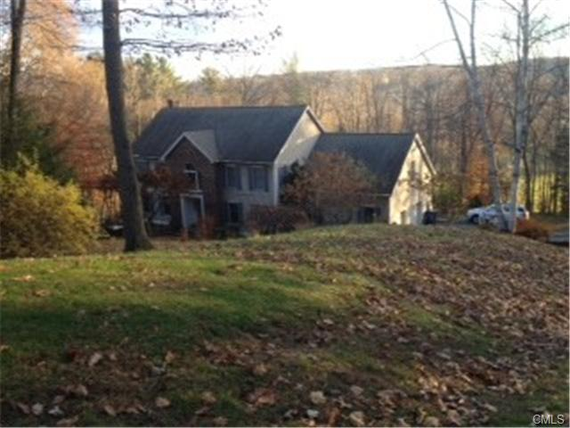 Real Estate for Sale, ListingId: 25939674, New Milford, CT  06776