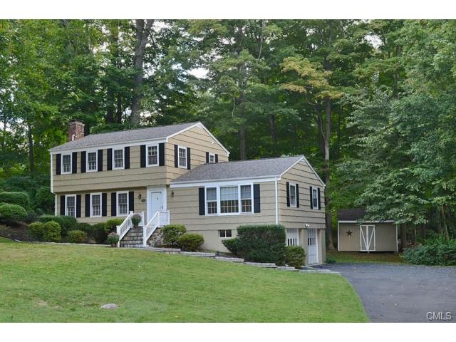 Rental Homes for Rent, ListingId:26017193, location: 58 Kent Hills LANE Wilton 06897