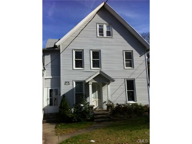 Rental Homes for Rent, ListingId:25981439, location: 84 Carroll STREET Naugatuck 06770