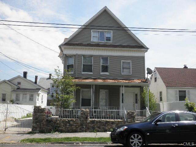 Rental Homes for Rent, ListingId:26009992, location: 286 Benham AVENUE Bridgeport 06604