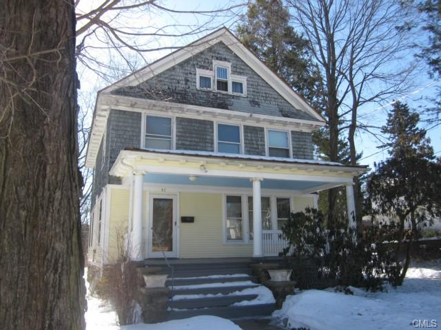 Rental Homes for Rent, ListingId:26013791, location: 12 Whitlock STREET Danbury 06810