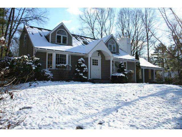 Rental Homes for Rent, ListingId:26056592, location: 11 Powder Horn Hill ROAD Wilton 06897