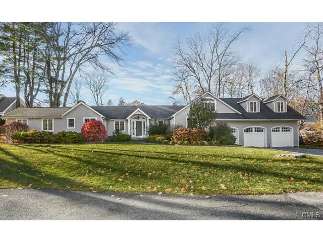 Real Estate for Sale, ListingId: 26028263, New Milford, CT  06776