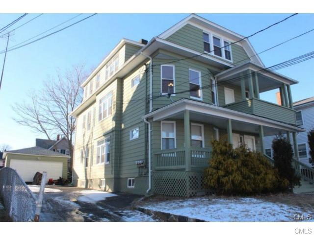 Rental Homes for Rent, ListingId:26089696, location: 173 Prince STREET Bridgeport 06610