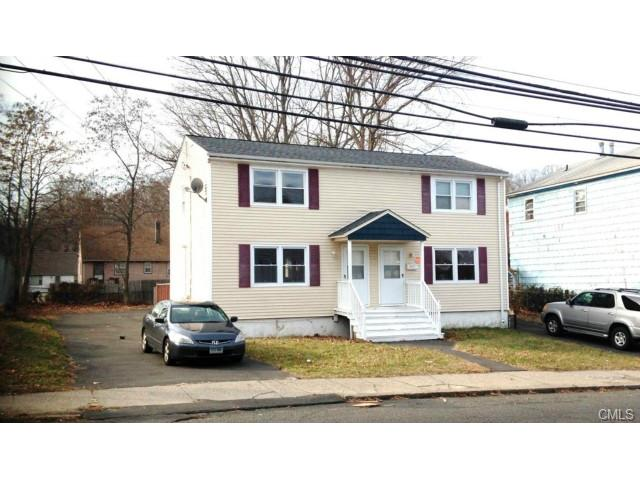 Rental Homes for Rent, ListingId:26152059, location: 1615 Reservoir AVENUE Bridgeport 06606