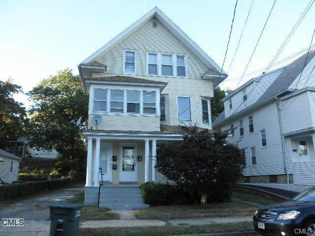 Rental Homes for Rent, ListingId:26152063, location: 162 Englewood AVENUE Bridgeport 06606