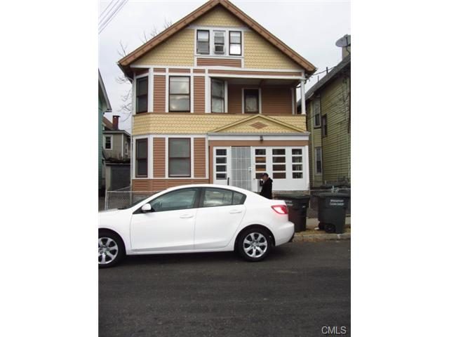 Rental Homes for Rent, ListingId:26159088, location: 295 Shelton STREET Bridgeport 06608