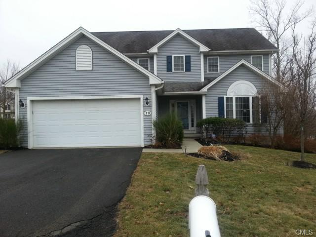 Rental Homes for Rent, ListingId:26197686, location: 45 Pocono LANE Danbury 06810