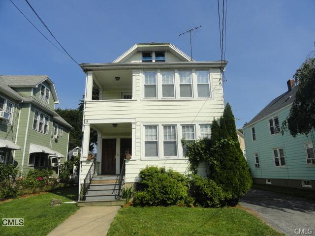 Rental Homes for Rent, ListingId:26189085, location: 28 Homestead AVENUE Bridgeport 06605