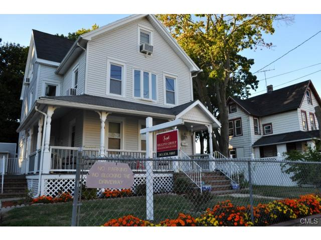 Rental Homes for Rent, ListingId:26197673, location: 67 Meadow STREET Norwalk 06854