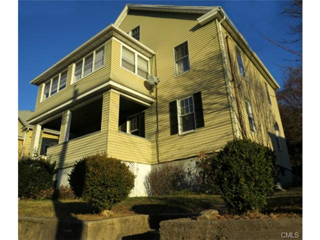 Rental Homes for Rent, ListingId:26216942, location: 66 Clark STREET Ansonia 06401