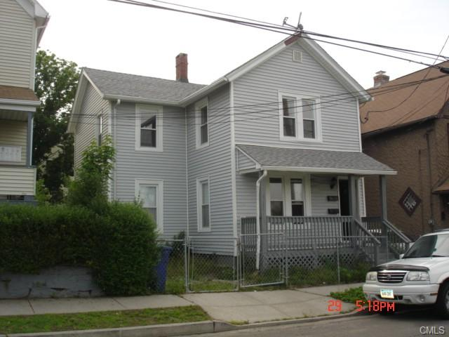 Rental Homes for Rent, ListingId:26271029, location: 237 Helen STREET Bridgeport 06608