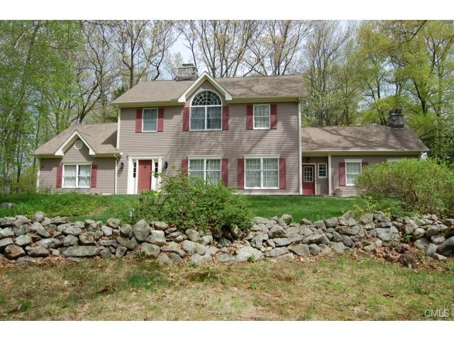 Rental Homes for Rent, ListingId:26311170, location: 4 Boyce ROAD Danbury 06811