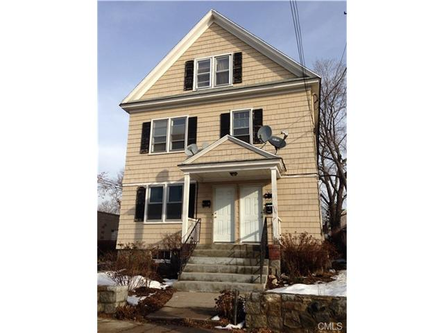 Rental Homes for Rent, ListingId:26312476, location: 354 Mountain Grove STREET Bridgeport 06605