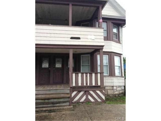 Rental Homes for Rent, ListingId:26319962, location: 391 Park AVENUE Bridgeport 06604