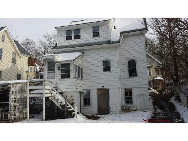 Real Estate for Sale, ListingId: 26361786, Waterbury, CT  06704