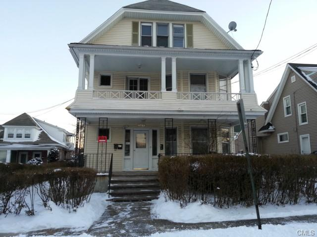 Rental Homes for Rent, ListingId:26381986, location: 389 French STREET Bridgeport 06606