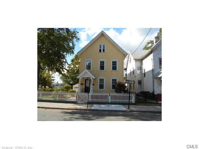 Rental Homes for Rent, ListingId:26428215, location: 143 Frank STREET New Haven 06519