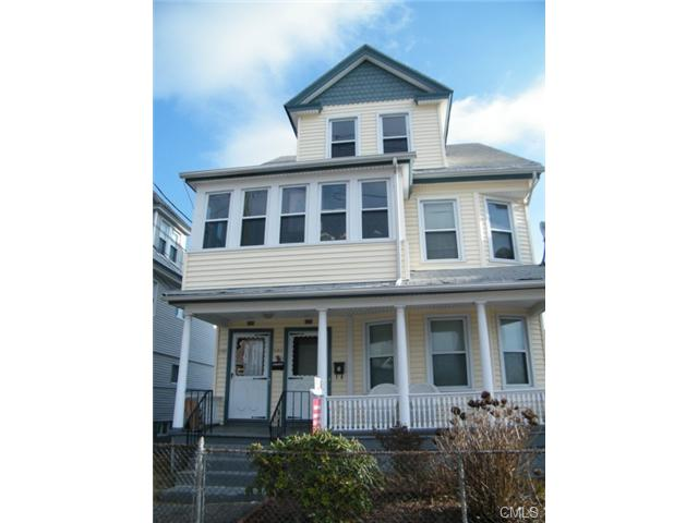 Rental Homes for Rent, ListingId:26463033, location: 586 Union AVENUE Bridgeport 06607