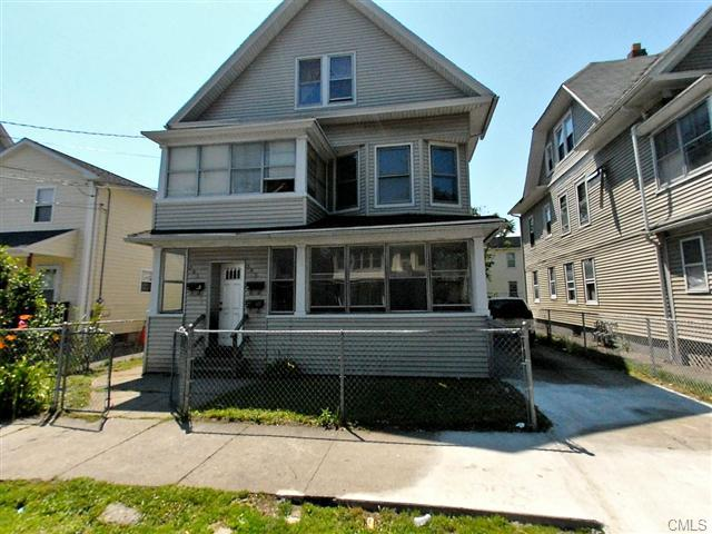 Real Estate for Sale, ListingId: 26494875, Bridgeport, CT  06608