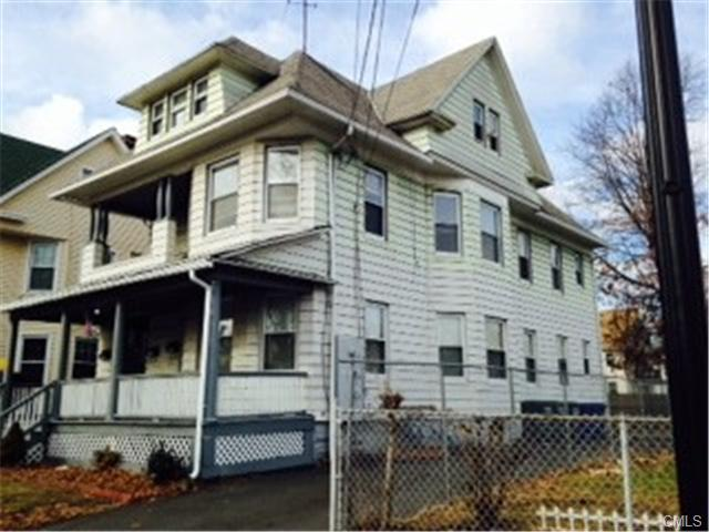 Rental Homes for Rent, ListingId:26509813, location: 581 Connecticut AVENUE Bridgeport 06607