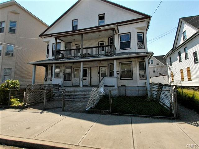 Rental Homes for Rent, ListingId:26747461, location: 523 Brooks STREET Bridgeport 06608