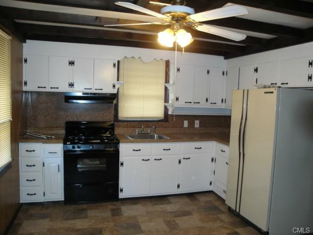 Rental Homes for Rent, ListingId:26595241, location: 51 Alexander DRIVE Bridgeport 06606