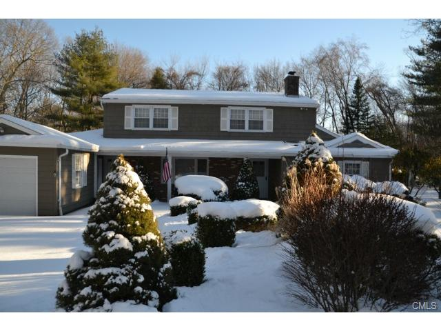Rental Homes for Rent, ListingId:26643315, location: 4 Fermily LANE Westport 06880