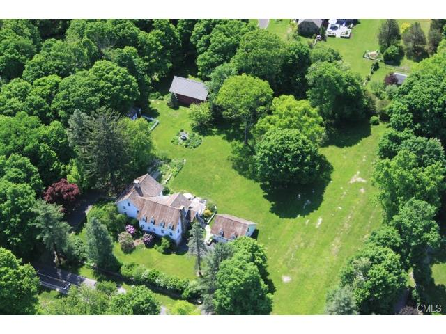 Real Estate for Sale, ListingId: 26661342, Wilton, CT  06897