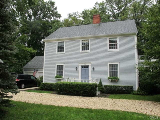 Rental Homes for Rent, ListingId:26703063, location: 73 Kimberly PLACE New Canaan 06840