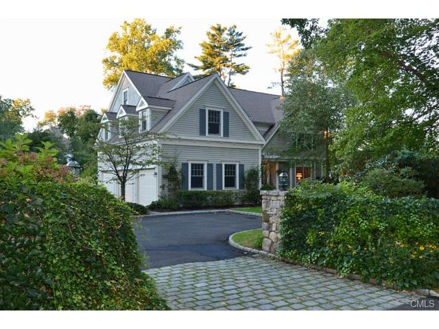 Real Estate for Sale, ListingId: 26703064, New Canaan, CT  06840