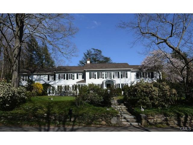Real Estate for Sale, ListingId: 26747455, New Canaan, CT  06840
