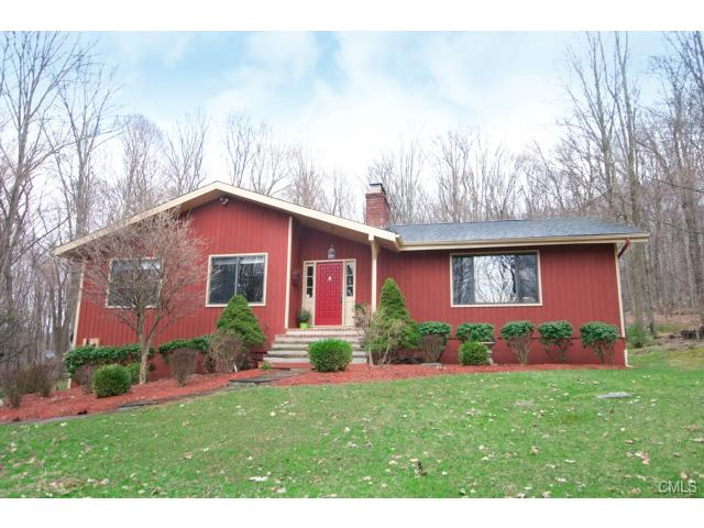 Rental Homes for Rent, ListingId:26703100, location: 35 Pine Mountain ROAD Ridgefield 06877