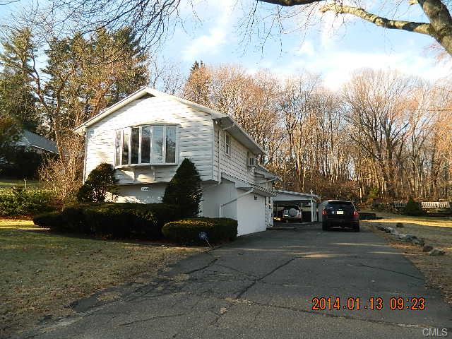 Real Estate for Sale, ListingId: 26747468, Waterbury,CT06706