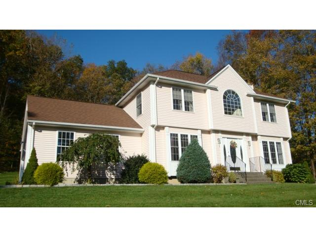 Real Estate for Sale, ListingId: 26747475, New Milford, CT  06776