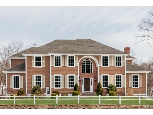 Real Estate for Sale, ListingId: 26751129, Monroe,CT06468