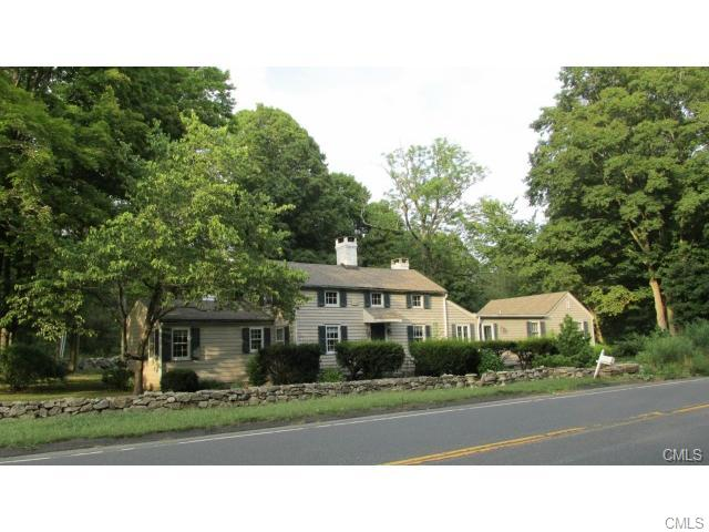 Rental Homes for Rent, ListingId:26839999, location: 44 Westport ROAD Wilton 06897