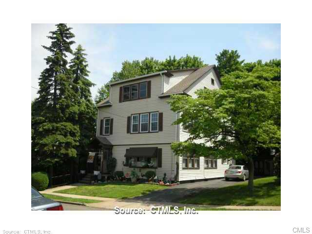 Rental Homes for Rent, ListingId:26812239, location: 23 Francis AVENUE Hamden 06517
