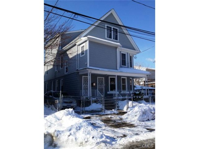 Rental Homes for Rent, ListingId:26887403, location: 215 Read STREET Bridgeport 06607