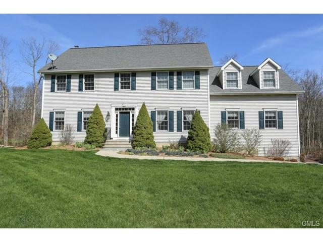 Real Estate for Sale, ListingId: 26973484, Danbury, CT  06810