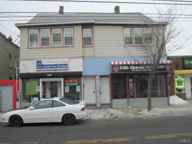 Rental Homes for Rent, ListingId:26987774, location: 1213 EAST Main STREET Bridgeport 06608